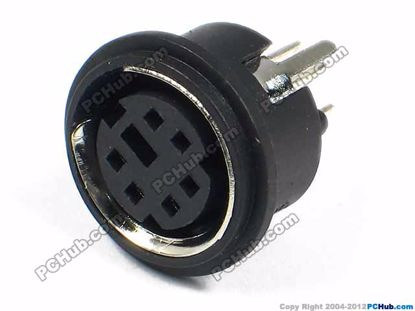 9.2mm Height. Black