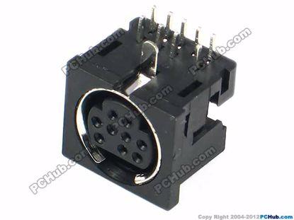 9-pin. 12.5mm Lenght