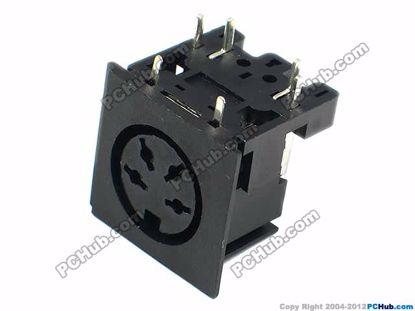 4-pin. 19mm Lenght