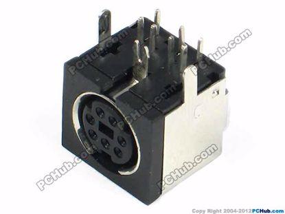 7-pin. 12.5mm Lenght