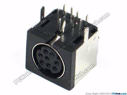 8-pin. 12.5mm Lenght