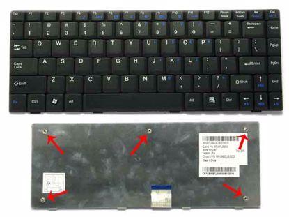 AEWB7U00010, MP-06833US-9203
