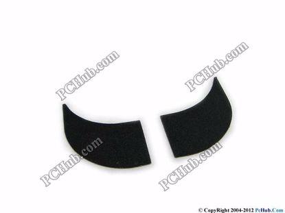 Picture of Compaq Presario CQ43 Series Various Item Mylar LCD Screw Cover