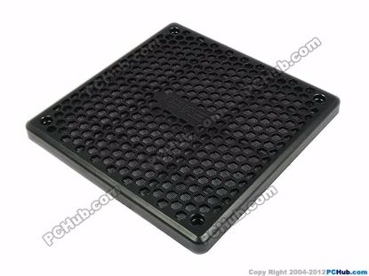 PcCooler- D-12. 125x125x10mm hight