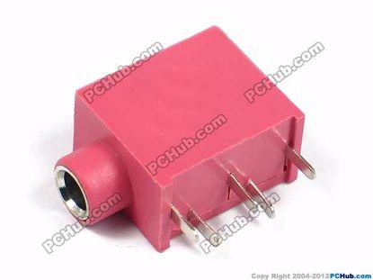 215, Pink