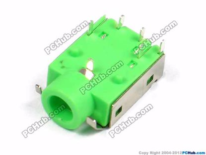 675. Light green