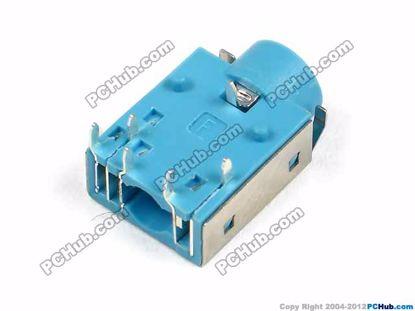 343B. Light blue