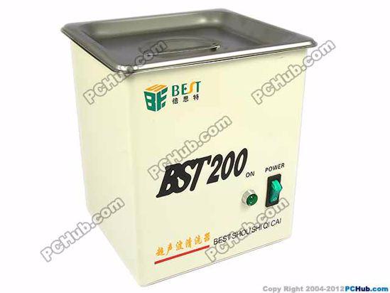 BST200. Beige