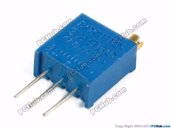 3296W503. W503. 3-pin DIP