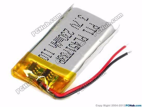 PTI PL451733P. 4.5x17x33mm (HxWxL)