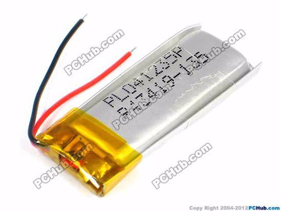 PL041235P. 4x12x35mm (HxWxL)