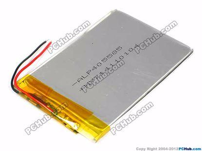 APL405585. 4x55x85mm (HxWxL)