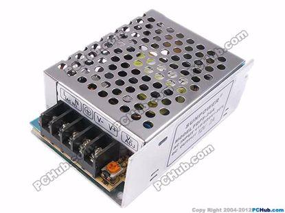 Input AC110-220V. FDPS-24A