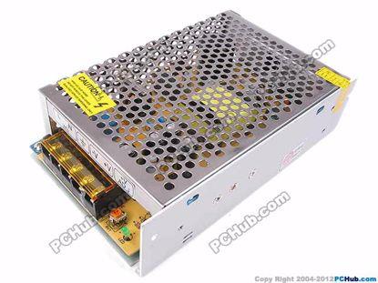Input AC 110-220V.