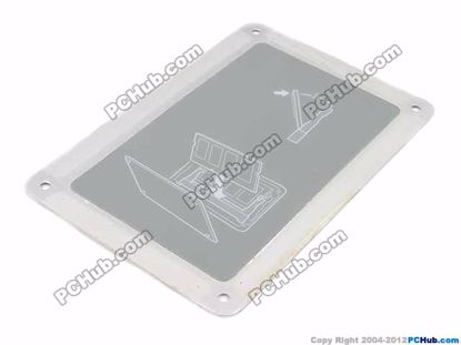 "Picture of Apple PowerBook G4 Aluminum A1046 1.25GHz/15.2"" Memory Board Cover ."