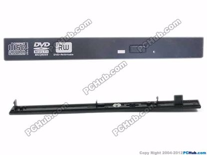 Picture of Dell Inspiron 630m DVD±RW Writer - Bezel  Use with SDVD8820 DVD±RW Writer