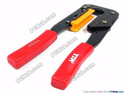 YTH-214. 6 to 27.5mm. Max 55mm width