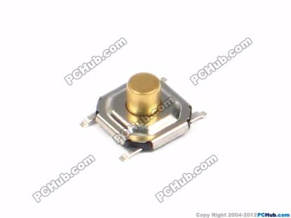 SMD Button. 5x5x3.0mm Height