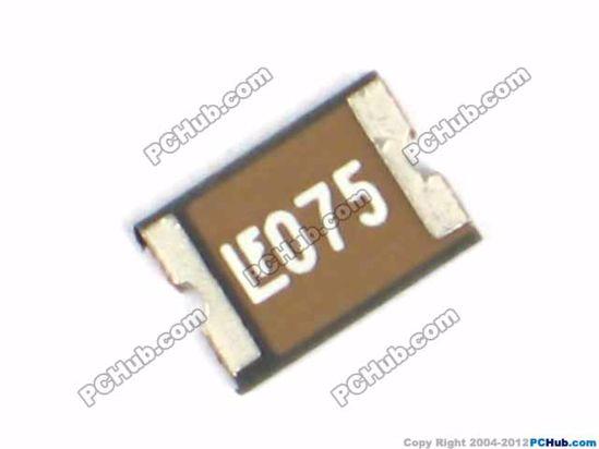 1812, LF075 0.75A