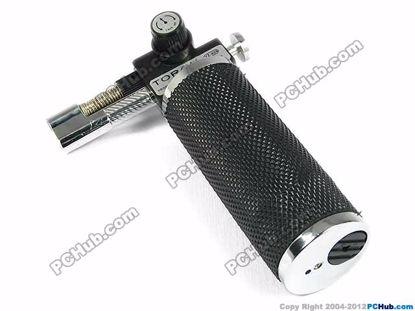GS-8292, Black+Silver