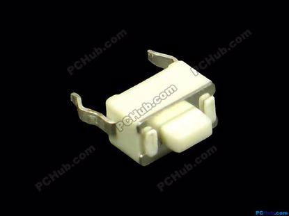 6x3.5x5mm, White