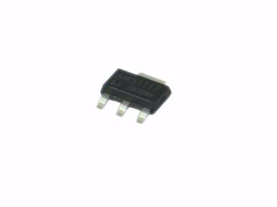 AMS1117, 2.85V