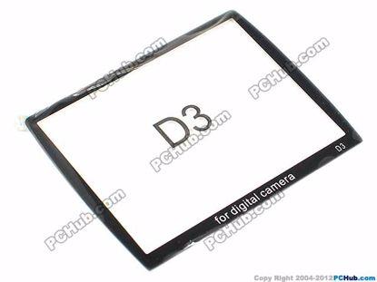 For Nikon D3