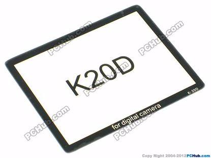 For Pentax K20D