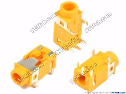 PJ-322, Yellow
