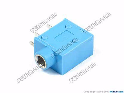 PJ-325D, Blue