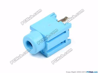 PJ-359D, Blue