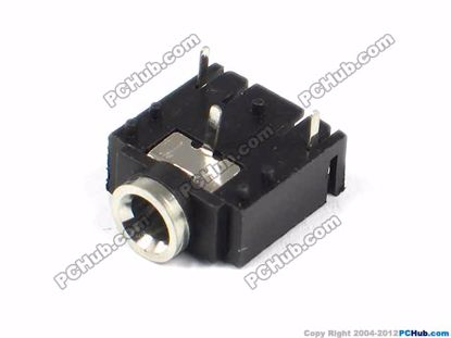 DIP 3-pin, 14x12x6mm Height (Exclude Leg)