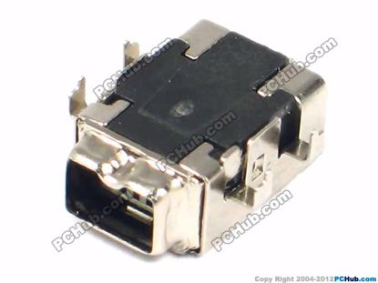 Foxconn, 13x8x5.5mm