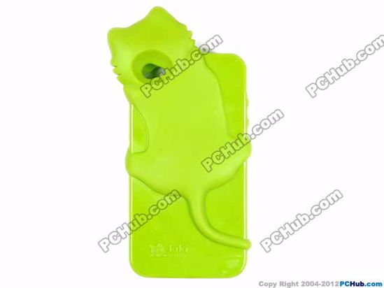 For  iPhone 4 /4S, Yellow color