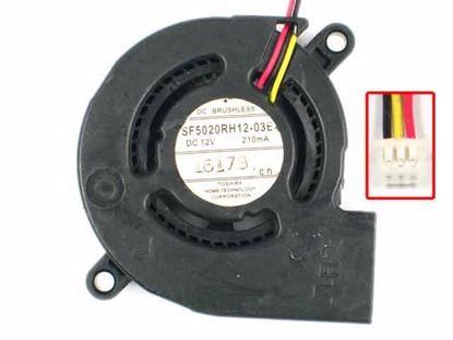 SF5020RH12-03E