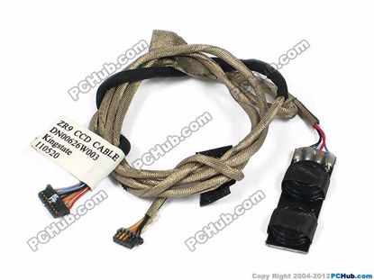 DN00626W003, ZR9 CCD CABLE
