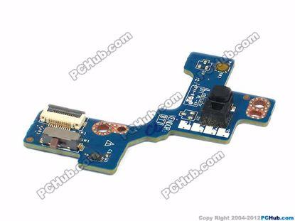 Cable for Power Button Board NBX0000KT0L Dell Latitude E6410