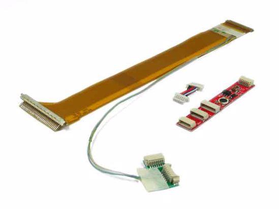 OECV089, LTN160AT06 LED Screen convert LCD