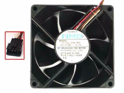 3110KL-05W-B55, L72, 55GA80510