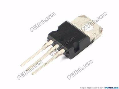 L7815CV, Output: 1.5A / 15V