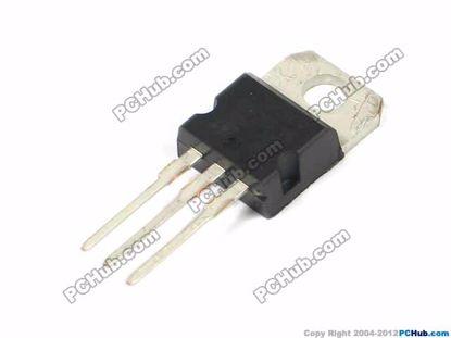 L7905CV, Output: 1.5A / -5V
