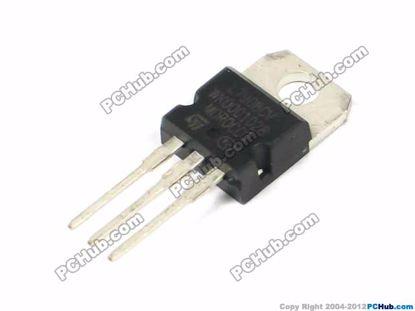 L7908CV, Output: 1.5A / -8V