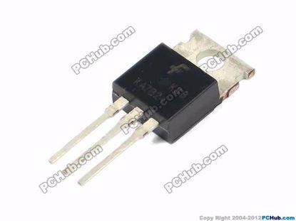 KA7824, Output: 1A / 24V