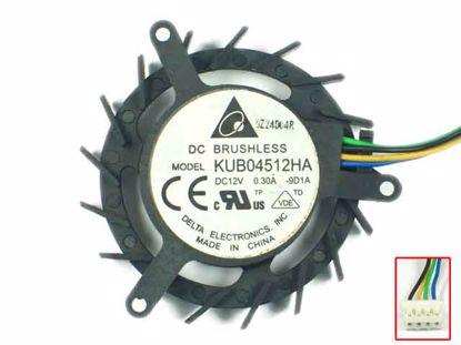 KUB04512HA, -9D1A