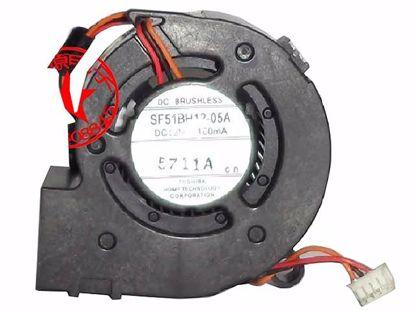 SF51BH12-05A