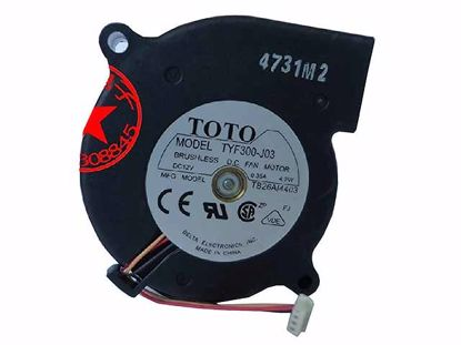 TYF300-J03, TB26A14403