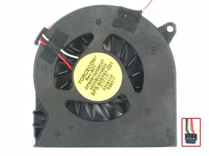 DFS481305MC0T, 6033B0014602, SPS: 605791-001