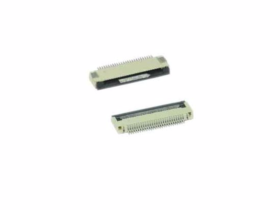 0.5mm Pitch, 26-pin, SMT type