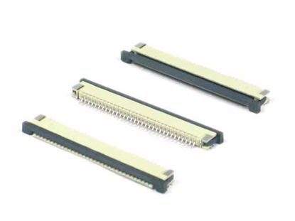 32-pin, 1.0mm Pitch, H=2.5mm, SMT type
