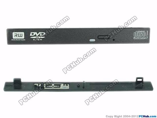 Picture of ASUS Common Item (Asus) DVD±RW Writer - Bezel  ```